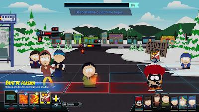 Videojuego South Park Xbox