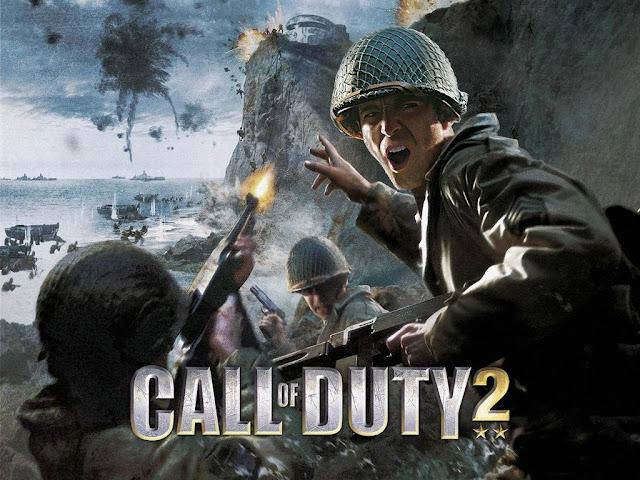 A respeitável lista da retrocompatibilidade da Microsoft está ficando ainda maior. Dessa vez Call of Duty 2 foi anunciado.