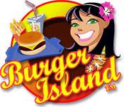เกมส์ Burger Island