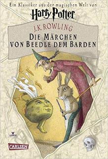 Die Märchen von Beedle dem Barden, J.K. Rowling