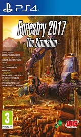 31ebd0f482ba4d0aa17406b70d6a3da6bb86b49c - Forestry 2017 The Simulation PS4-HOODLUM