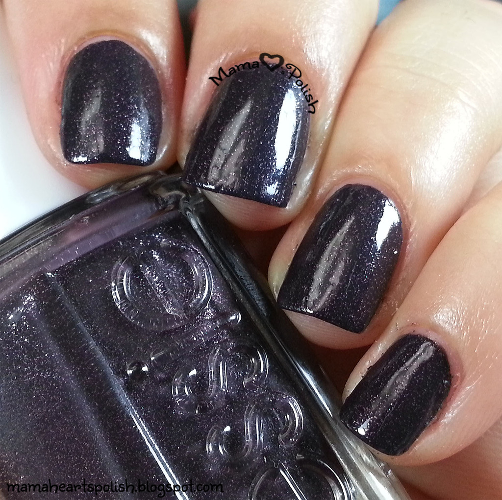 Essie Leggy Legend & Frock N\' Roll - Swatches and Review | Mama ...