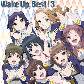 Wake Up, Best 3 Album