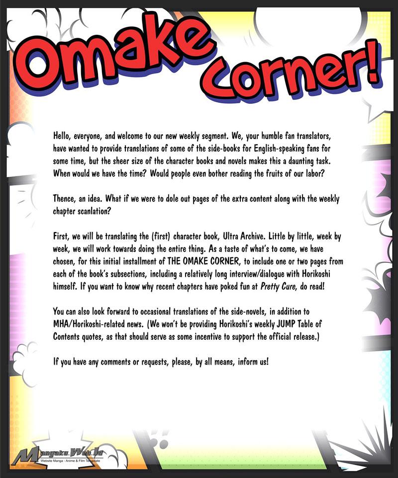 Boku No Hero Academia Chapter 149-16
