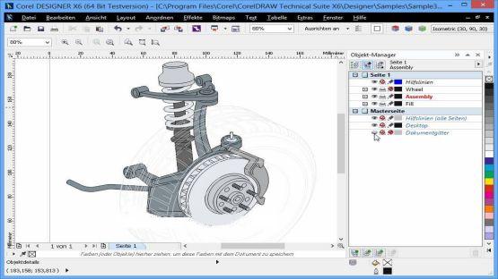 Corel Draw Graphics Suite Version_12 3