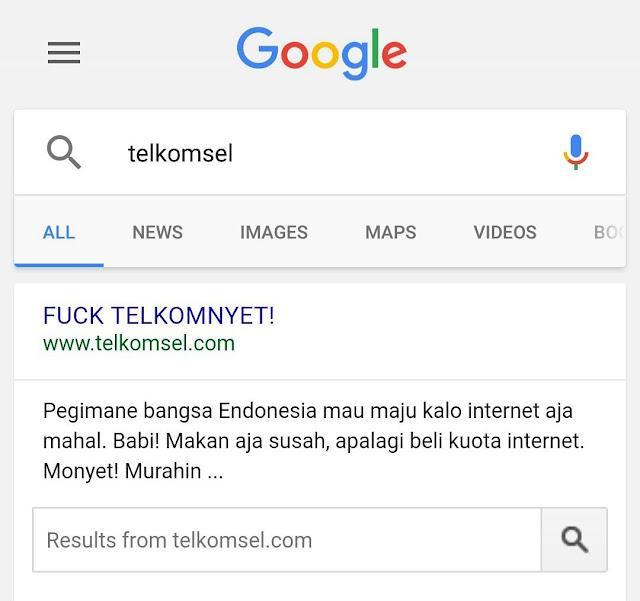 fuck telkomnyet situs telkomsel hack