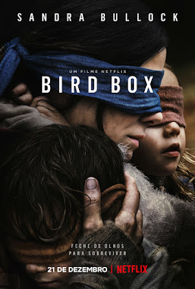 Bird Box (2018) Torrent
