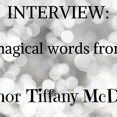 Interview: Magical Words from author Tiffany McDaniel