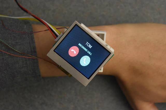 Smartwatch Cito