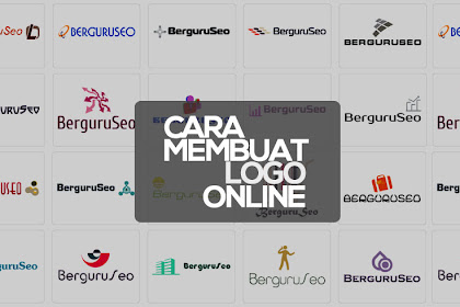 Cara Membuat Logo Website Online Hanya 3 Menit