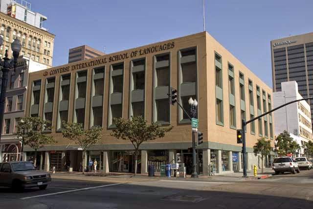 San Diego na Califórnia CISL