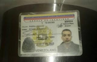 Venezuela: Falleció sargento primero de la GNB herido de bala en Maracay