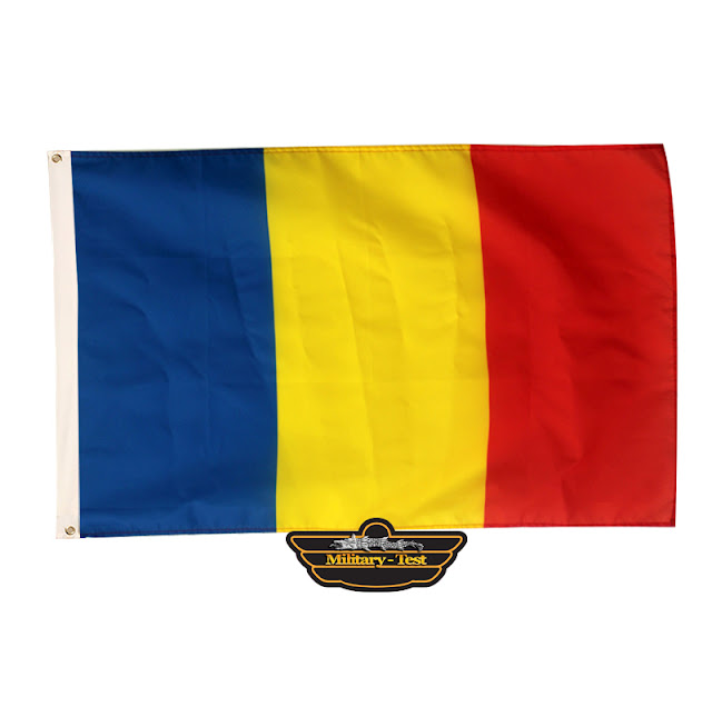 Steag Drapel Flag Romania