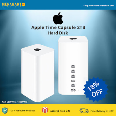 Apple Time Capsule 2TB Hard Disk