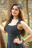 Aswini in lovely Deep Neck Sleeveless Black Dress Spicy Pics ~  Exclusive 46.JPG