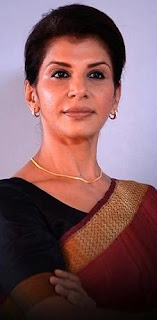 Biodata Anita Raj Terbaru