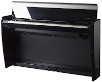 picture of Dexibell H7 piano