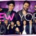 🎵 Orquesta New York | 13ago