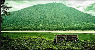 Nature Park, Daringbadi, Kandhmal