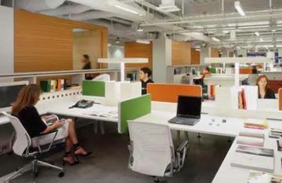 Dampak Otomatisasi Perkantoran Terhadap Pekerja dan Pekerjaan