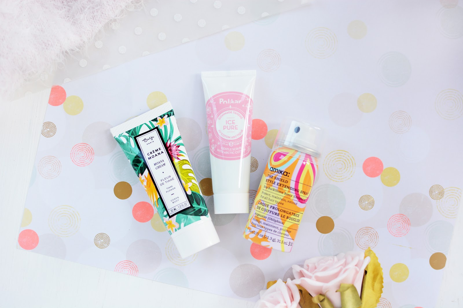 Birchbox x Boden april edition