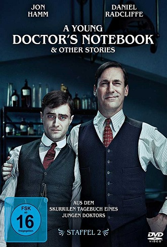 A Young Doctors Notebook Season 2 Complete Download 480p All Episode
