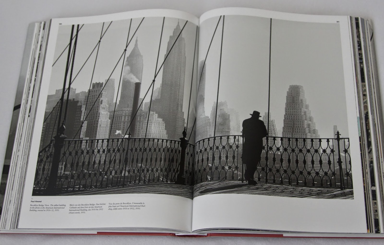 New York portrait of a city review Reuel Golden taschen fotoboek