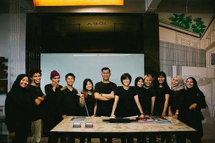 Lowongan Kerja Pekanbaru : Angkasa Architects Mei 2017