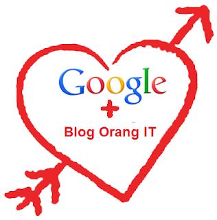 Kriteria Blog Yang Disukai Google