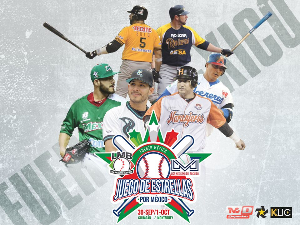 070a0201d7730 Rosters and coaching staffs for this weekend s two All-Star benefit games  in Culiacan and Monterrey have been set. The two contests