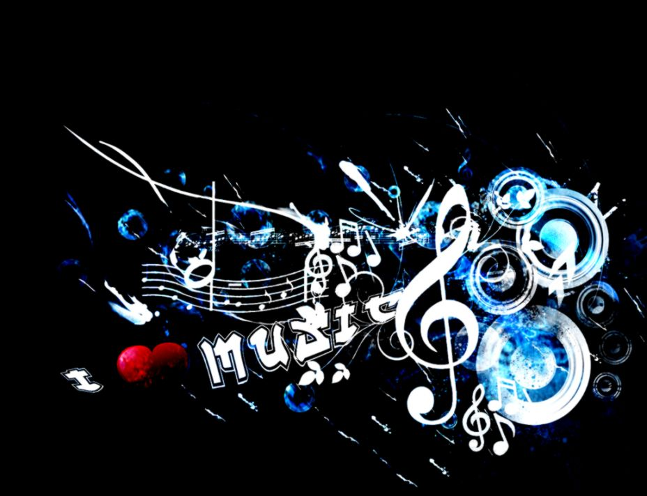 I Love Music Wallpapers | Smart Wallpapers