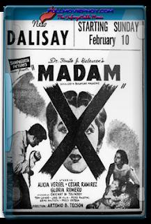 Madame X (1952)