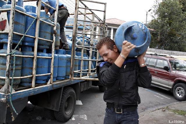 Servigas Los Portales – Gas Delivery en Chimbote