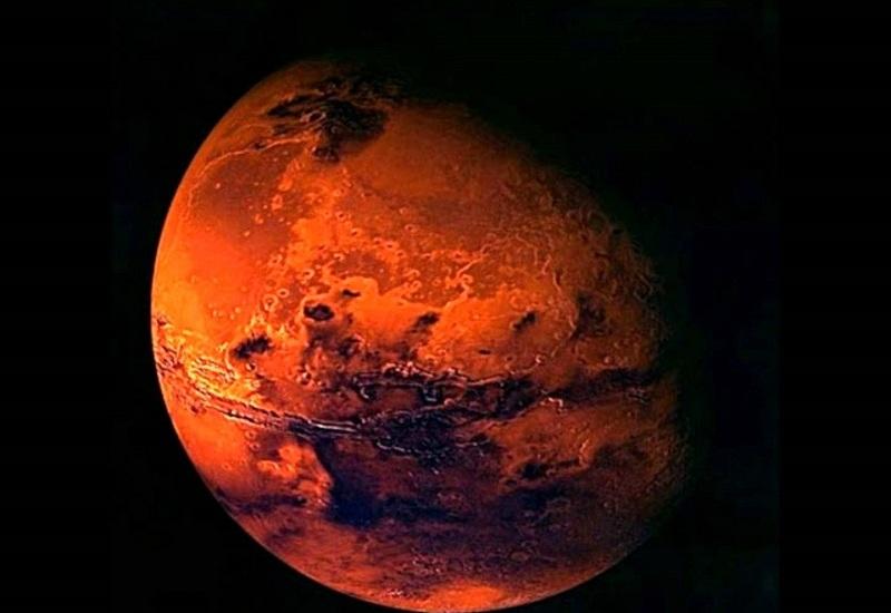 Prophecy on Mars by Varahamihira