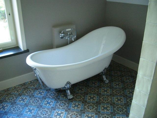 Badkuip op pootjes goedkoop bad met pootjes information and ideas