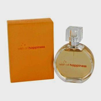 Happiness Perfume
