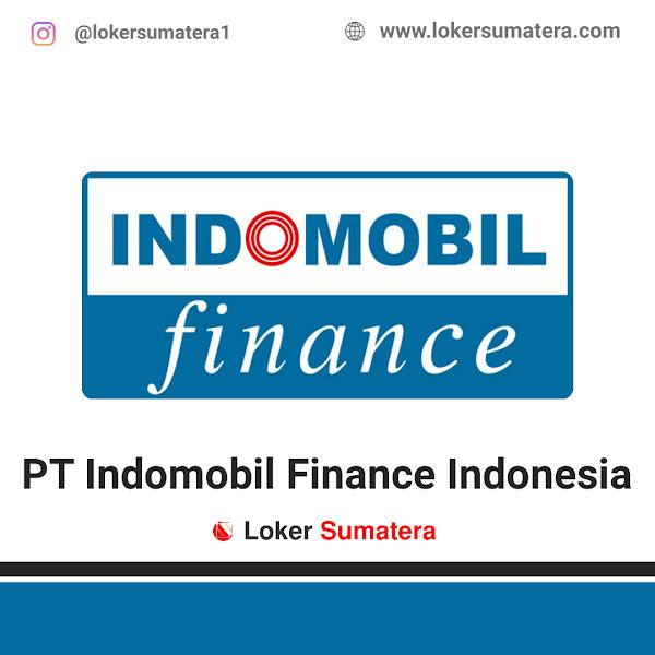 Lowongan Kerja Pekanbaru: PT Indomobil Finance Juli 2020