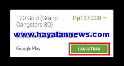 120 gold game grand gangsters harga $9.99 dollar gratis dengan cara ini