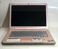 harga Jual Laptop Sony Vaio VGN CR510e Bekas