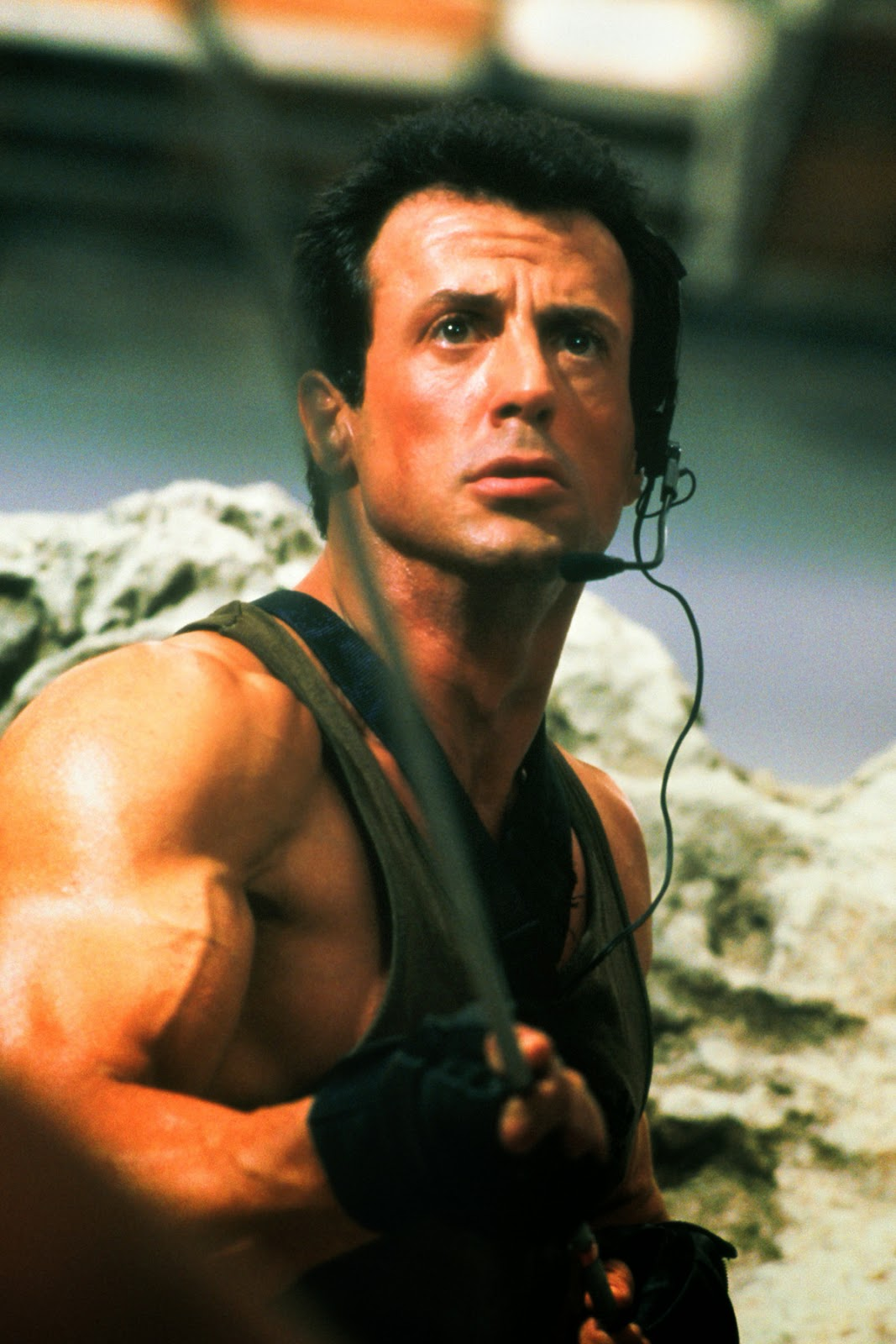 Sylvester Stallone  HD Wallpapers High Definition