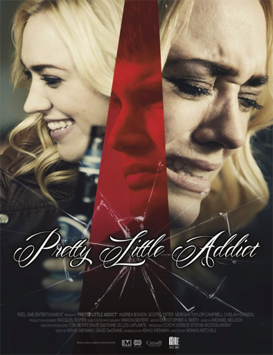 Ver Cuidarás de tu hermano (Pretty Little Addict) (2016) Online