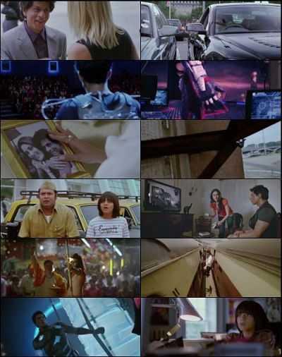 Ra One (2011) Movie Download 400mb WEB-HD