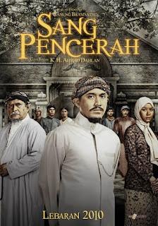 Sang Pencerah (2010) DVDRip