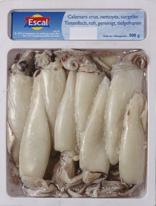Tintenfisch Kaufen