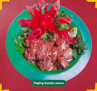 Variasi Resep Masakan Lezat Untuk Balita