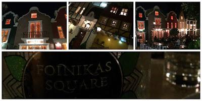 Foinikas square