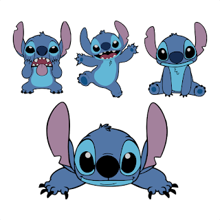 Stitch Logo vector (.cdr) Free Download