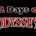"""12 Days of Odyssey"" Lyrics Video"