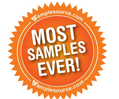 FREE Sample Source Spring BOXES  2018 Coming SOON!