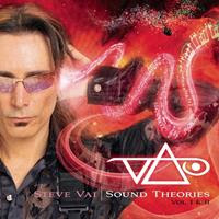 [2007] - Sound Theories Vol. I & II [Live](2CDs)